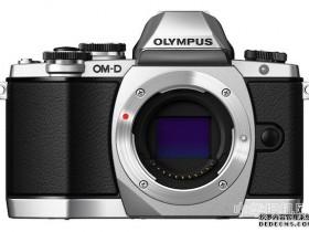 奥林巴斯推出最小巧OM-D无反相机E-M10