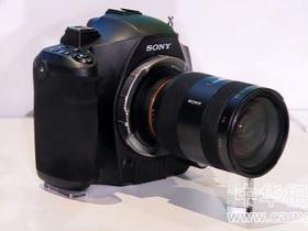 索尼近期将发布4K全画幅相机