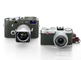 徕卡在日本推出两款最新限量版相机产品