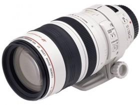佳能公布70-400mm镜技术专利