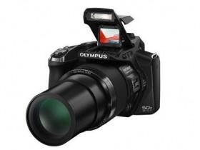 奥林巴斯发布SP-100长焦机 售价2422元