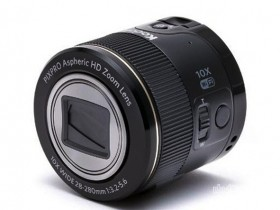 JK Imaging 推出柯达无线镜头相机SL10/SL25