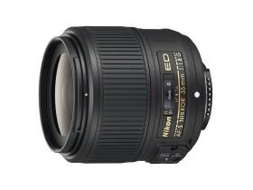 极方便携带 尼康发布35mm f/1.8G ED新镜头