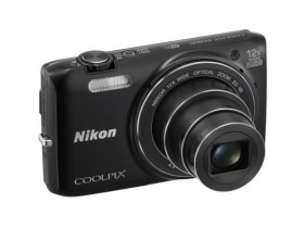 尼康发布3款COOLPIX L相机和4款COOLPIX S