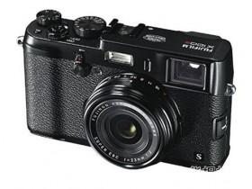 富士CES新品 黑色版X100S及多款长焦机