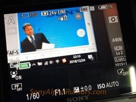 国产制造商即将推出一款50mm f/1.1 FE自动对焦新镜头