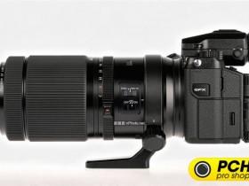 富士GF 100-200mm f/5.6 R LM OIS WR新镜头或于本月17日正式发布!