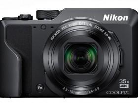 尼康发布COOLPIX系列A1000、B600两款数码相机