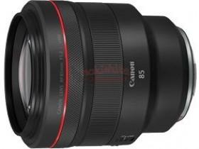 佳能证实将推出RF 85mm f/1.2L USM DS镜头