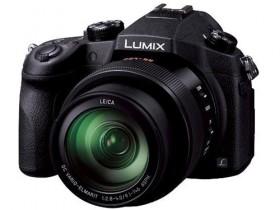 松下将很快发布FZ1000 II和TZ95新款紧凑相机