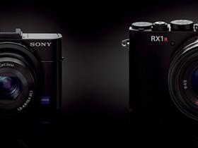 传索尼3月底发布RX系列VOLG专用相机