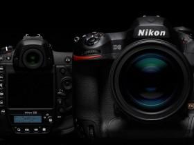 尼康D6相机因缓存设计问题延期发布