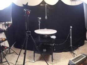这部高速旋转相机装置竟可支持拍摄150 RPM的慢动作视频!