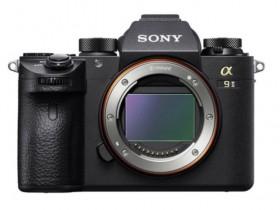 """""""革命性""""的索尼A9 II无反相机将于9月发布"""