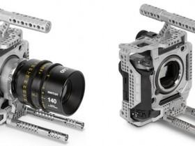 ALPA公司专为富士GFX 100相机推出ALPA XO高端外框架