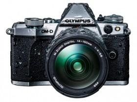传闻,奥林巴斯将于8或9月份发布OM-D E-M5 Mark Ⅲ相机