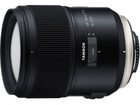 腾龙推出史上最佳35mm f/1.4 Di USD镜头