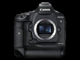 佳能在2020年前准备发布的新款相机?!