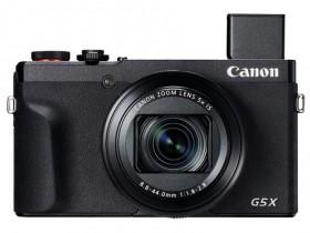 佳能正式发布PowerShot G5 X Mark II相机