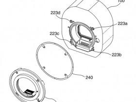 佳能公布全新镜头卡口和转接环专利!
