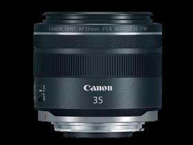 传闻:佳能将于2020年推出RF 35mm f/1.2L USM镜头