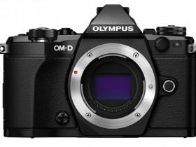 传奥林巴斯E-M5 III新机使用 E-M1 II对焦系统,同时支持USB充电功能
