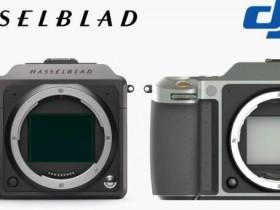 专利显示大疆正在研发哈苏X1D的克隆机?!