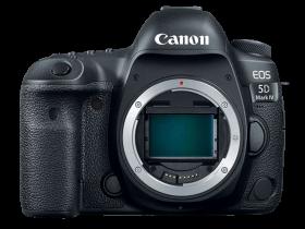 佳能发布多款数码单反相机PTP升级固件
