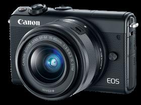 佳能即将发布EOS M200无反相机
