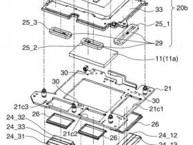 佳能公布相机IBIS系统专利