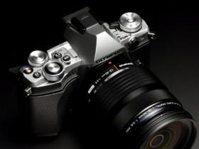 奥林巴斯10月17日发布E-M5 Mark Ⅲ相机!?