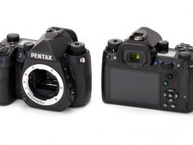 宾得新款APS-C画幅单反相机将于明年上市
