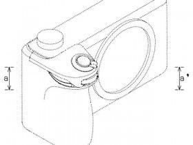 尼康公布Z系列APS-C无反相机手柄新专利