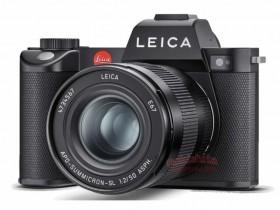 徕卡SL2规格和照片曝光:47MP传感器、4K视频、电影模式