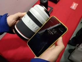 佳能RF 70-200mm f/2.8 L IS USM镜头为什么这么小?!