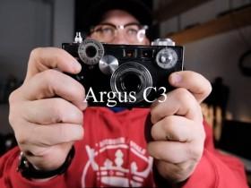 37种不同相机的快门声音