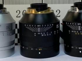 七工匠徕卡M卡口TTartisan 50mm f/0.95镜头照曝光
