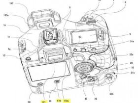 佳能的专利展示了通过取景器给1D X系列单反散热的可拆卸风扇