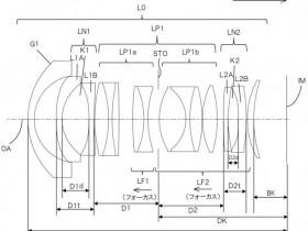 佳能专利:疯狂的18mm f/1.0镜头和两只f/1.2超广定焦镜头...