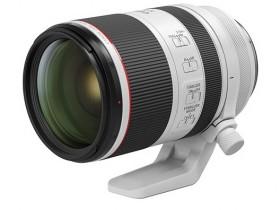 测试佳能RF 70-200mm f/2.8无反镜头