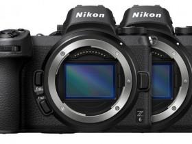 尼康发布Z6和Z7的新固件,但该版本不支持RAW视频和CFexpress卡