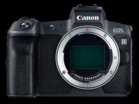 传闻佳能正在研发一款兼容EF和RF卡口的高端EOS R相机
