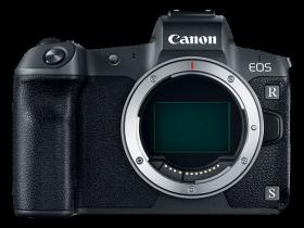 佳能发布EOS R相机1.6.0版升级固件