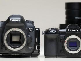 哪种传感器尺寸适合你喜欢的摄影类型?