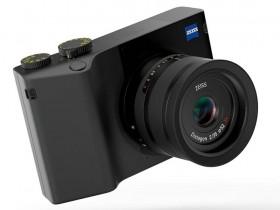 蔡司ZX1相机与老蛙12mm f/1.8镜头将不再开发及生产