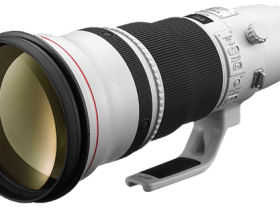 佳能公布EF卡口超远焦镜头专利