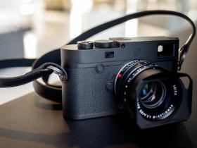 为什么没有更多的制造商推出旗下单色版相机?