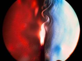 使用菲涅耳透镜的一个简易又实惠的纹影光学系统