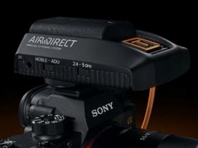 Tether Tools全新Air Direct无线系链系统现已发售!