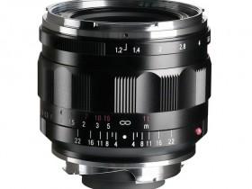 确善能正式发布福伦达NOKTON 35mm F1.2 Aspherical III VM镜头